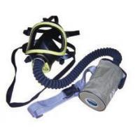 Buy cheap Middle-sized tank face mask antigas mask with gas-guide tube from wholesalers