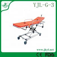 Buy cheap Various Stretcher Ambulance Stretcher YJK-G-3 from wholesalers