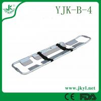 Buy cheap Various Stretcher Scoop Stretcher YJK-B-4 from wholesalers