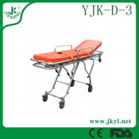 Buy cheap Various Stretcher Ambulance Stretcher YJK-D-3 from wholesalers