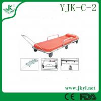 Buy cheap Various Stretcher Ambulance Stretcher YJK-C-2 from wholesalers