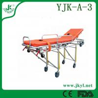 Buy cheap Various Stretcher Ambulance Stretcher YJK-A-3 from wholesalers