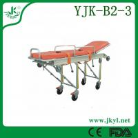 Buy cheap Various Stretcher Ambulance Stretcher YJK-B2-3 from wholesalers