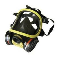 Buy cheap Double cartridge antigas mask from wholesalers