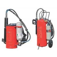 Buy cheap Compressed Air Foam Backpack Unit from wholesalers