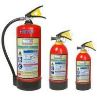 Buy cheap Clean Agent Fire Extinguisher from wholesalers