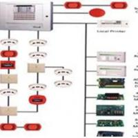 Buy cheap Addressable Fire Alarm System from wholesalers