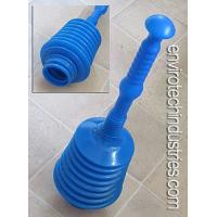 Buy cheap BLOCKAGE REMOVAL LARGE SINK PLUNGER Type 2 from wholesalers