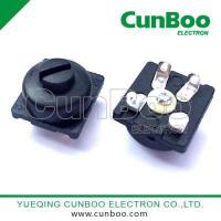 Best Rotary switch XCK-603 mini rotary switch for power tools wholesale