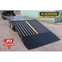 Best Trailer Options Blackwood Rubber Infused Lumber (Patent Pending) wholesale