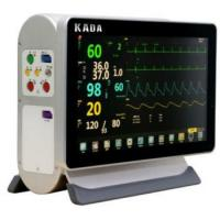 Best 15.6 inch Multiparameter Patient Monitor JQ-6381Plus wholesale
