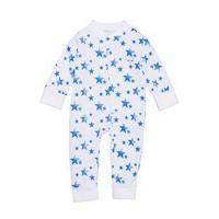 Best Clothing Overall Neon Blue Stars NB wholesale