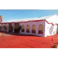 Buy cheap Special large warehouse tent from wholesalers