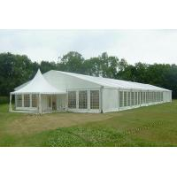 Buy cheap 35m large sports tent with 6m side height from wholesalers