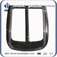 Buy cheap Custom Manufacturers Wholesale High Quality Metal Automatic Belt Buckles For Man from wholesalers