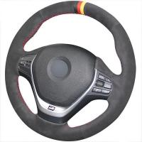 China Steering Wheel Cover for BMW and Mini on sale