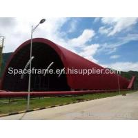 Quality Cement Plant Warehouse by Large Span Space Frame Admin Edit wholesale
