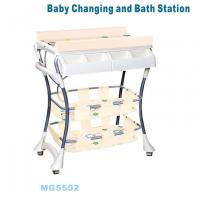 Best Baby Changing And Bath Station-MG5502 wholesale