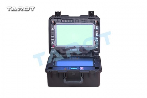 Cheap Peeper GS--Double screen Pro ground station for sale