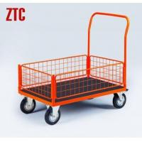 Folding Utility Carts for Groceries Smallest Luggage Cart Ca