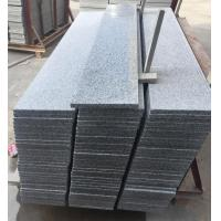 Best Polished Grey Granite G603 Window Sill For Indoor wholesale