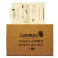 China Catchmaster Mouse Glue Traps on sale