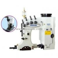 Best Double-Needle Four-Thread Bag Closing Sewing Machine wholesale