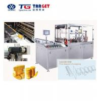 Best Confectionery Machines SW-400D Biscuit Shrink Wrapping Machine wholesale