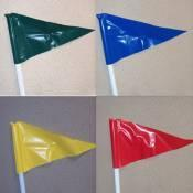 Buy cheap Vinyl Replacement Flags for Your Swing Set from wholesalers