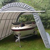Cheap SUV/Boat - Round Style 14'x24'x10' for sale