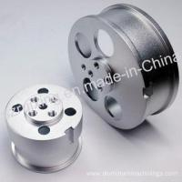 Best Aluminum Coil Housing with Anodized Surface Treatment wholesale