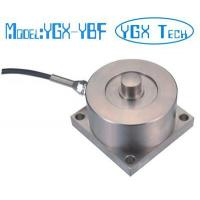Buy cheap 100kg 500kg 1t 2t 3t 5t 6t 8t 10t 12t round load cell from wholesalers