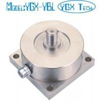 Buy cheap 200kg 500kg 1t 2t 3t 5t 6t 8t 10t 12T round load cell force sensor from wholesalers