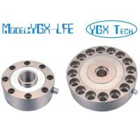 Buy cheap 20t 30t 50t 60t 100t donut compression weighing load cell from wholesalers