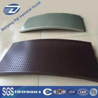 Buy cheap Cold Rolled and Pickled Titanium Sheet and Curve Screen Plate from wholesalers