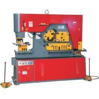 Best Series Q35Y hydraulic ironworkers(dual-cylinder) wholesale