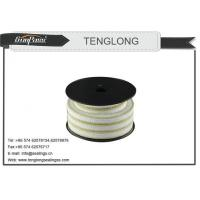 Best Pure PTFE With Kevlar Fiber Corner Braided Packing wholesale