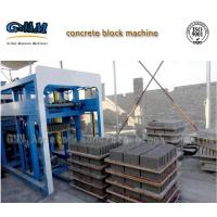 China GMM Aerated concrete block machine with high productivity on sale