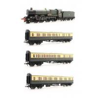 Best Hornby R3401 The Bristolian Train Pack - Limited Edition wholesale