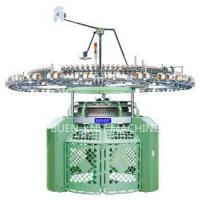 Best 4 track single jersey circular knitting machine wholesale