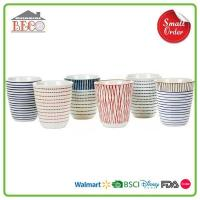 China Designer Personalized Cheap Plastic Tea Cup Sets And Melamine Coffee Cup Sets on sale