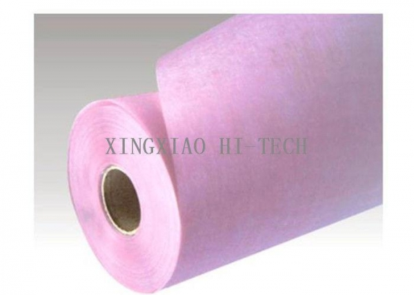 Cheap High Temperature Electrical Insulation Material DMD Paper For Motor Winding for sale