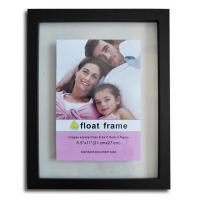 Mdf/Wooden photo frame KD810003 mdf photo frame