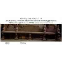 Quality Stone Bench-07 wholesale