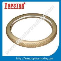 China cheap car steering wheel cover on sale
