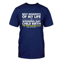 Best Best Moments 1990 Grand Slam ALL T-SHIRTS wholesale