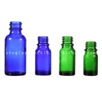 Best 5ml 10ml 15ml 20ml 30ml 50ml 100ml Empty Essential Oil Glass Bottle dropper with cap wholesale