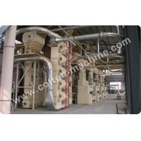 Best Complete Machine-Picked Cotton Processing Equipment wholesale