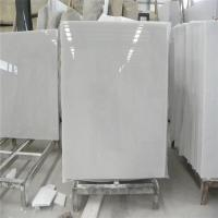 China Decorative Nature White Marble Tiles and Slabs Stone Hot Sale In Poland on sale