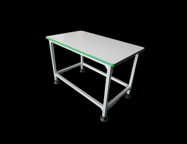 details of aluminum extrusion wood workbench 49256949. Black Bedroom Furniture Sets. Home Design Ideas